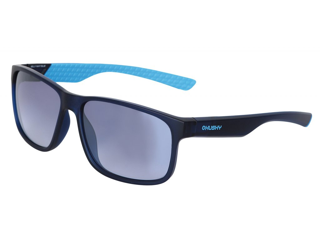 Sportovní brýle Selly černá/modrá