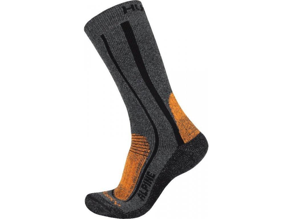 Ponožky Alpine