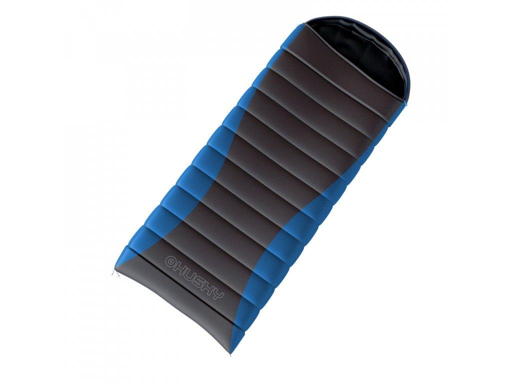 Spacák Péřový Drafy -20°C modrá  Dárek v hodnotě 199,- zdarma