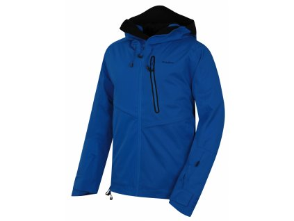 Pánská lyžařská bunda Mistral M modrá  Dárek v hodnotě 199,- zdarma