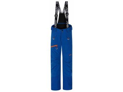 Dětské lyžařské kalhoty Gilep Kids modrá