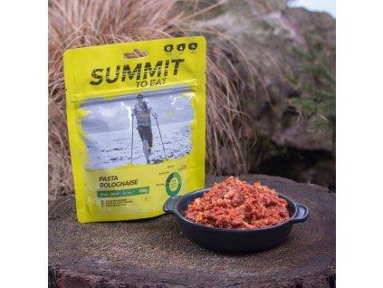 dehydrovana strava Summit to eat 1