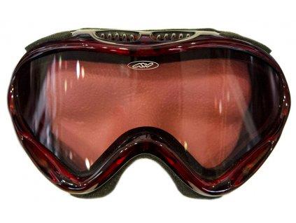 Brýle lyžařské AW - dětské