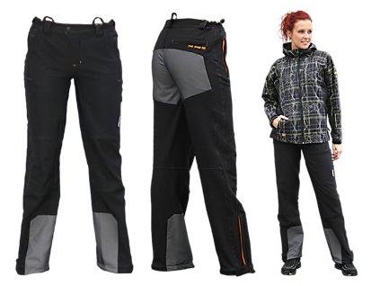 Kalhoty UTEL dámské