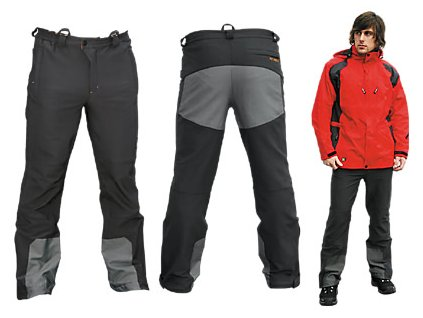 Kalhoty UTEL pánské