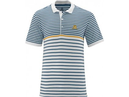 Triko SALOMON Stripe Polo