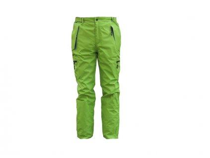 Kalhoty GREEN lyžařské