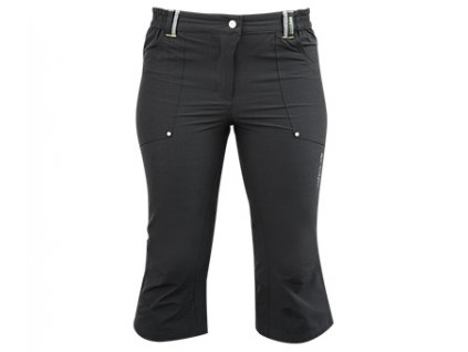 Kalhoty TREKFLEX 3/4 dámské