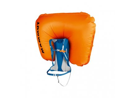 mammut ultralight removable airbag 3 0