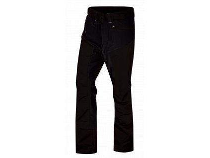 Dámské outdoor kalhoty Krony L černá