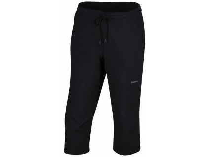 Dámské sport šortky Speedy L černá