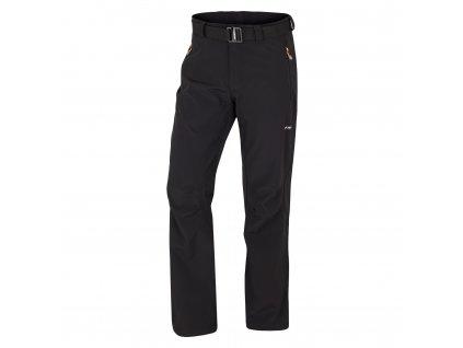 Pánské outdoor kalhoty Lastop M černá