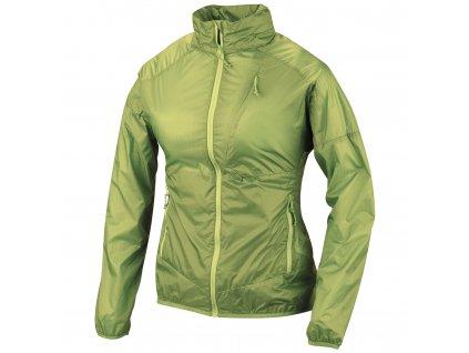 Dámská bunda Lort L zelená