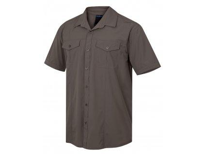 Pánská košile Gomy M kámen