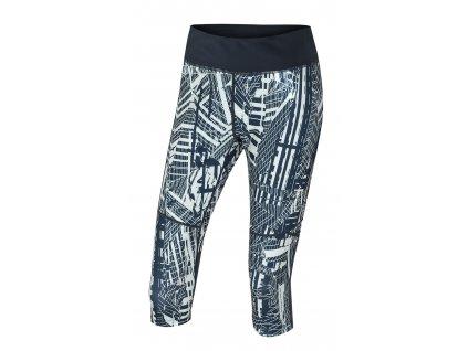 Dámské sportovní 3/4 kalhoty Darby L antracit