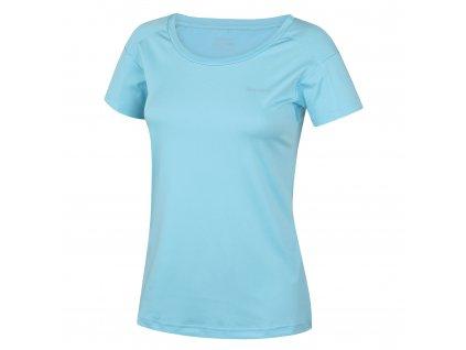 Dámské triko Taury L sv. modrá