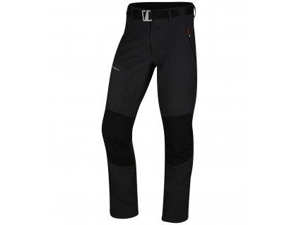 Pánské outdoor kalhoty Klass M černá  Dárek v hodnotě 199,- zdarma