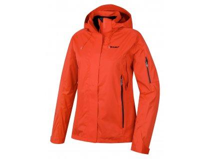 Dámská outdoor bunda Neta L sv. červená