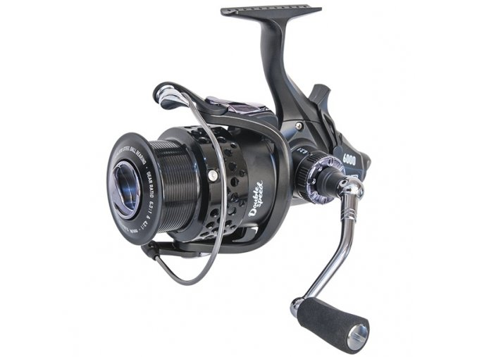 NAVIJAK CARP EXPERT DOUBLE-SPEED 6000