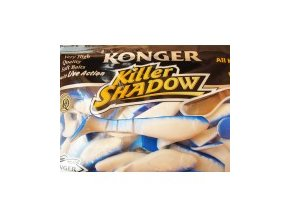 Konger Killer Shadow 05