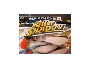 Konger Killer Shadow 11