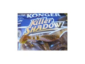 Konger Killer Shadow 23