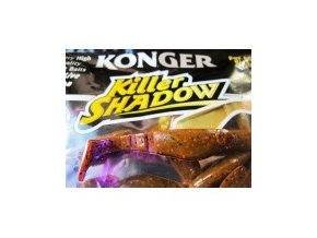 Konger Killer Shadow 43