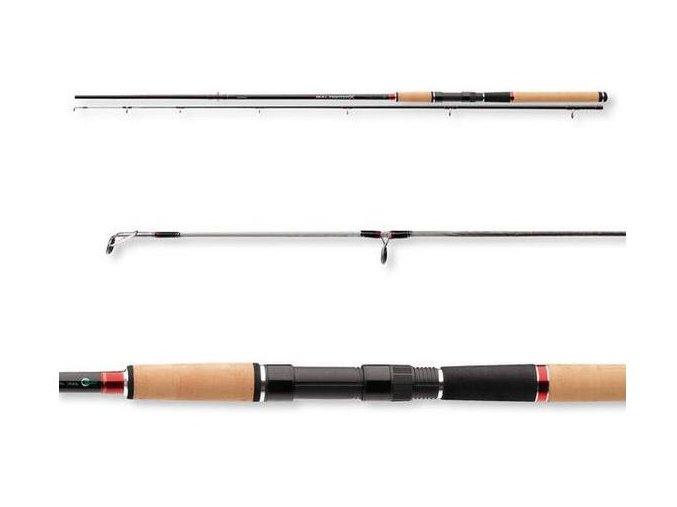 Prut Cormoran BULL FIGHTER X Power Predator 2,70m 30-120g