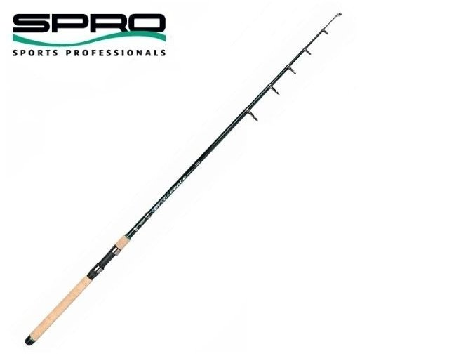 Prut SPRO Dyno Force Tele 100  3,60m 50-100g