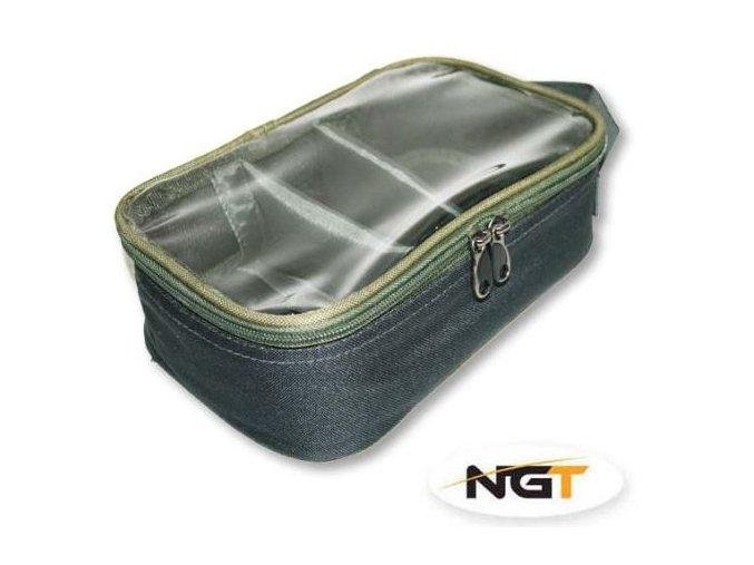 NGT Obal na zátěže Top Deluxe Clear