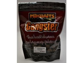 Mikbaits Gangster boilie G4 Squid+Octopus(Oliheň) - 1 kg
