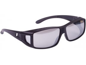 Gamakatsu G-glasses Over Glass
