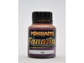 Mikbaits Fanatica Dip 125 ml