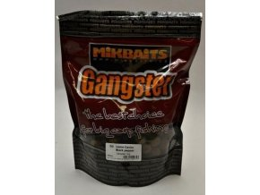 Mikbaits Gangster boilie G3 Losos+Caviar+Black pepper - 1 kg