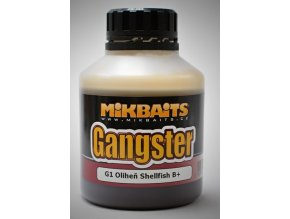 Mikbaits Gangster Booster 250 ml
