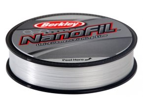 Vlasec Berkley Nanofil 125 m