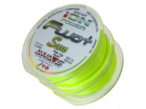 Awa-Shima Ion Power Fluo+Sun 2 x 300 m