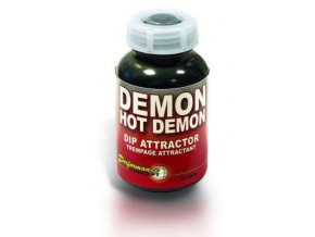 Dip Starbaits Hot Demon 200 ml
