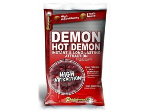 Boilies Starbaits Hot Demon 1 kg