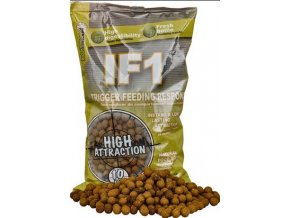 Boilies Starbaits IF1 1 kg