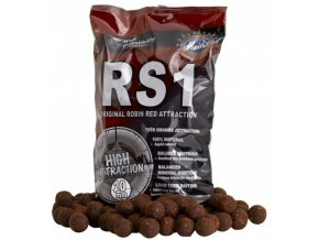 Boilies Starbaits RS1 1 kg