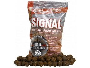Boilies Starbaits Signal 1 kg