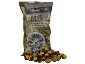 Boilies Starbaits DUO LF 1 kg