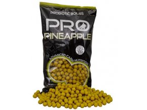 Boilies Starbaits Probiotic Pineapple 1 kg