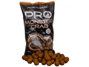 Boilies Starbaits Probiotic Monster Crab 1 kg