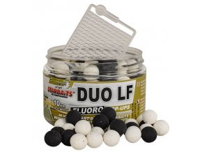 Plovoucí FLUO Boilies Starbaits DUO LF - 80 g