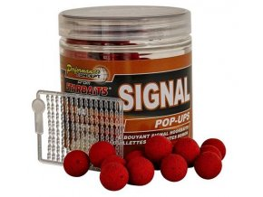 Plovoucí Boilies Starbaits Signal - 80 g