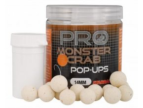 Plovoucí Boilies Starbaits Probiotic Monster Crab - 80 g