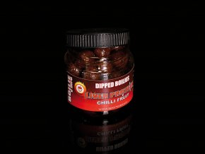 SPORTCARP BOILIE V DIPU CHILLI FRUIT 18MM