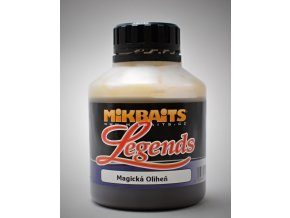 Mikbaits Legends Booster 250 ml